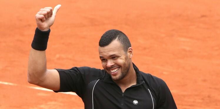 Roland Garros : où regarder le match Tsonga - Wawrinka ?