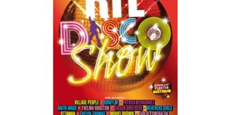 Plongez-vous dans l'univers Disco avec le RTL Disco Show
