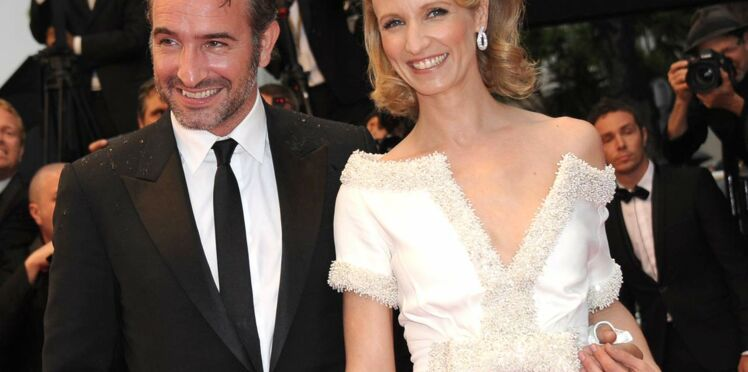 Alexandra Lamy et Jean Dujardin : la rumeur de leur séparation grandit