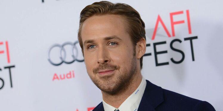 La dernière initiative de Ryan Gosling prouve qu'il est définitivement parfait
