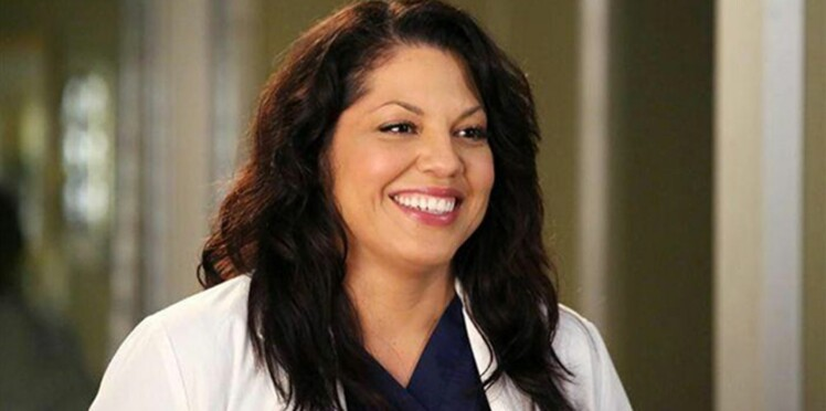 Grey's Anatomy: Sara Ramirez change de look