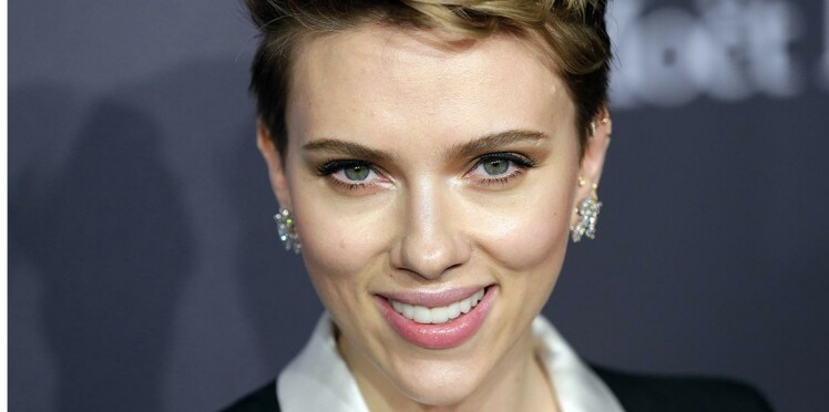 "Scarlett Johanson: ""la monogamie, ce n'est pas naturel"""