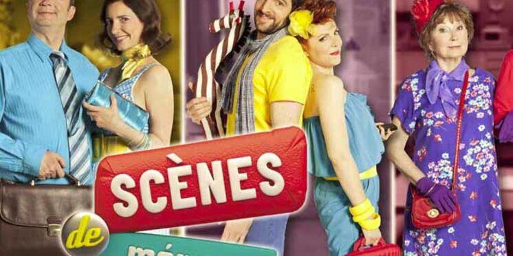 Un nouveau couple pour Scènes de ménages, sur M6, à la rentrée