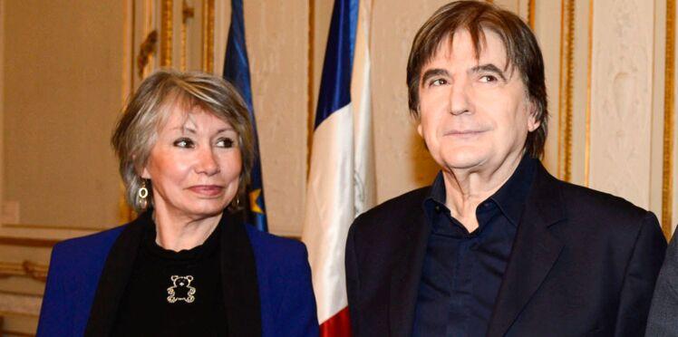 Serge Lama en deuil : sa femme Michèle est décédée