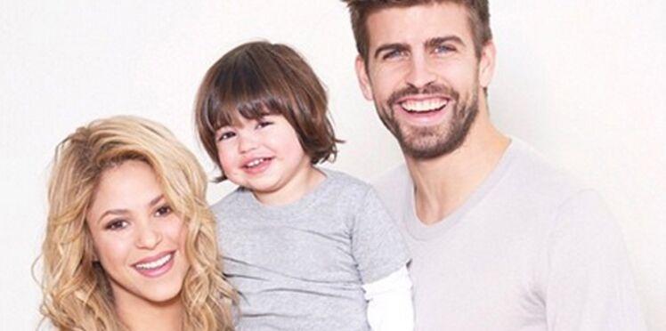 Shakira a accouché de son deuxième enfant !