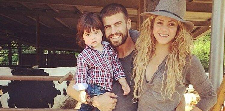 Shakira : enceinte de son deuxième enfant ?!