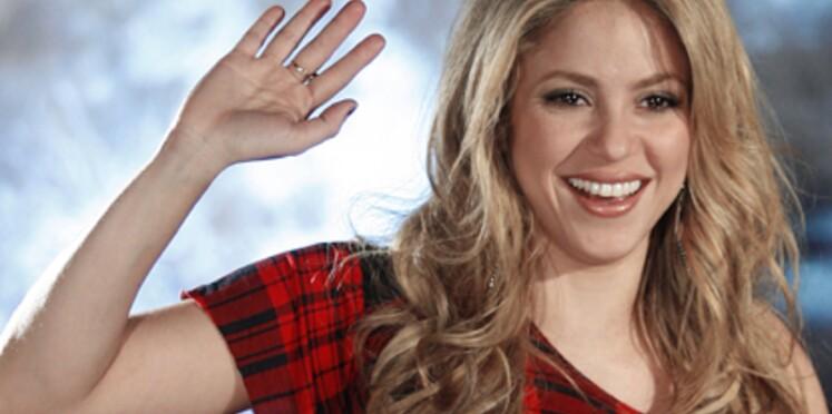Shakira sera la star du Mondial 2010