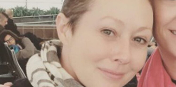 Shannen Doherty face au cancer: l'insupportable attente.