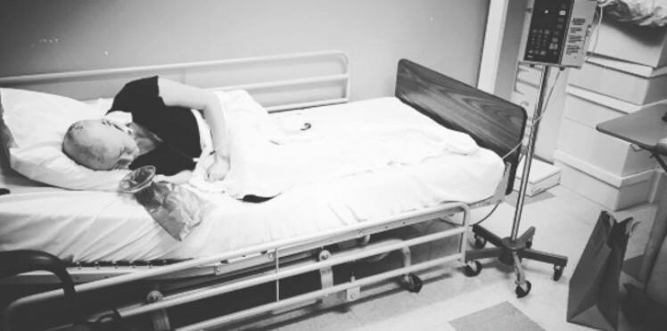 Shannen Doherty adresse un message d'espoir depuis son lit d'hôpital