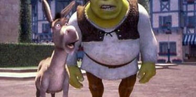 Shrek 4 : il arrive au cinéma