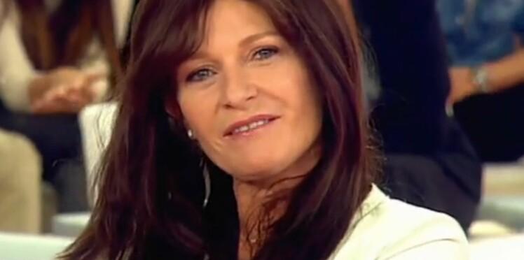 Sophie Davant : elle gaffe (encore) devant Frédérique Bel en pleurs