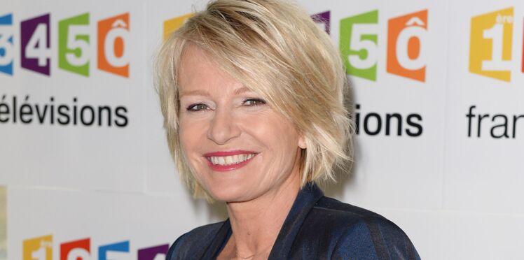 Sophie Davant avoue avoir eu recours à la chirurgie esthétique