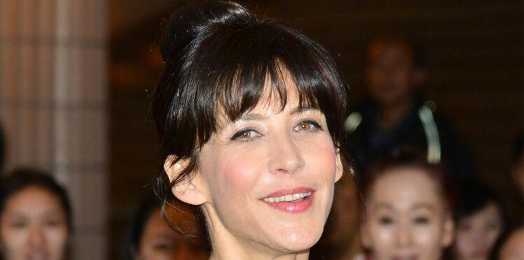 Sophie Marceau et Cyril Lignac amoureux: le gros coup de gueule de l'actrice