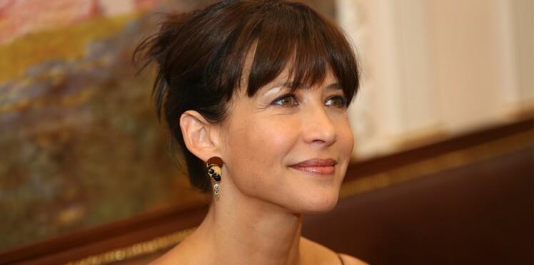 Sophie Marceau: pour préserver son histoire avec Cyril Lignac elle attaque une journaliste