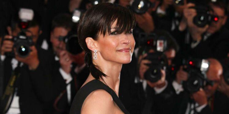 Photos : Sophie Marceau dévoile (encore) un sein à Cannes