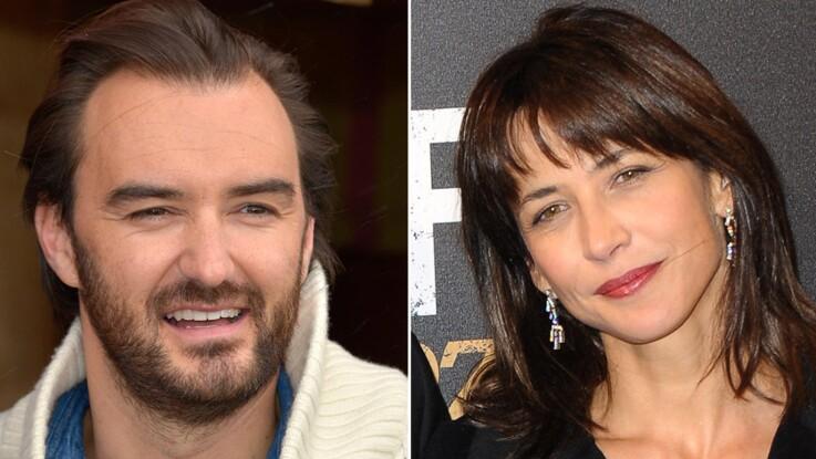 Sophie Marceau et Cyril Lignac (déjà) séparés ?