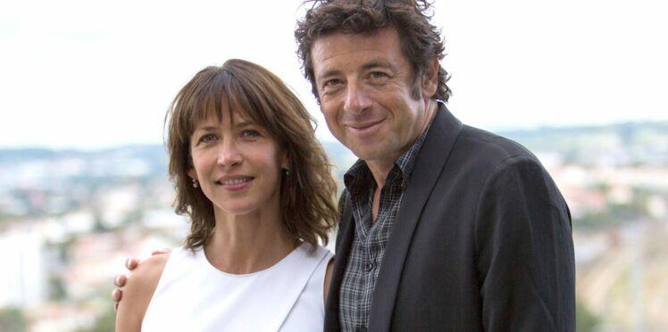 Sophie Marceau et Patrick Bruel : duo de charme à Angoulême