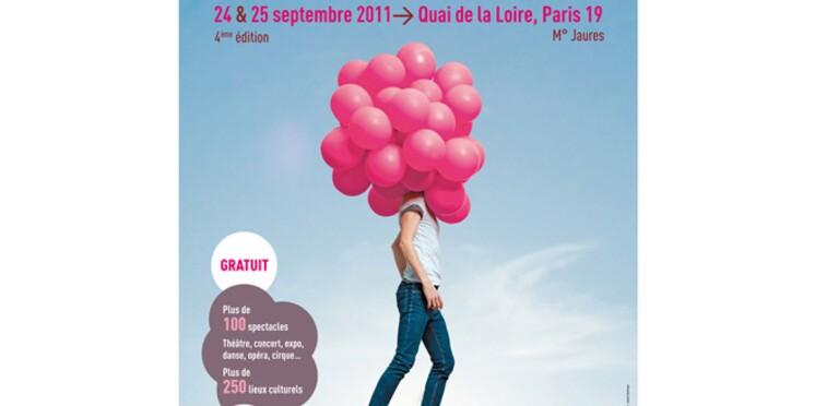 Spectaculaire, le week-end des sorties culturelles d'Ile-de-France
