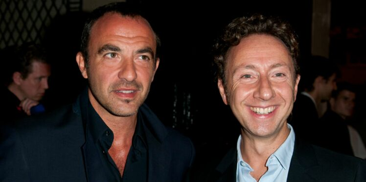 Stéphane Bern : sa belle déclaration à Nikos Aliagas