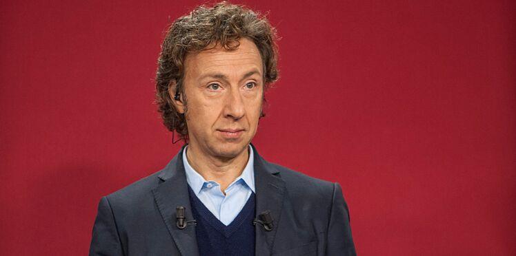 """Stéphane Bern : """"la GPA me pose un problème"""""""