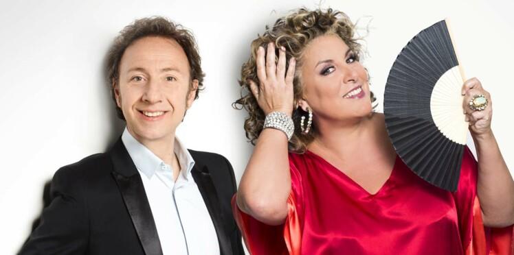 Stéphane Bern : « L'Europe a le désir d'entendre chanter en Français à l'Eurovision »