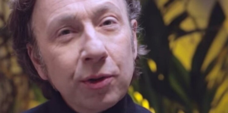 Stéphane Bern parle à sa mère décédée grâce à un médium!