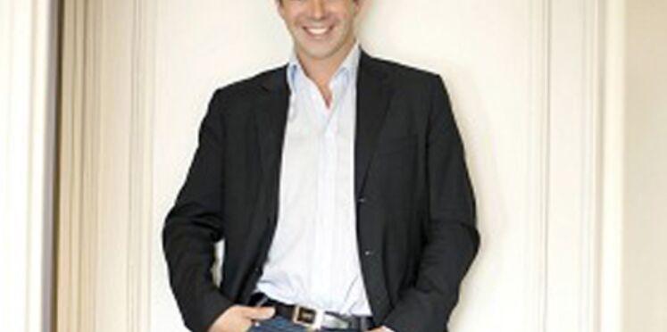 Stéphane Plaza participera à Pekin Express