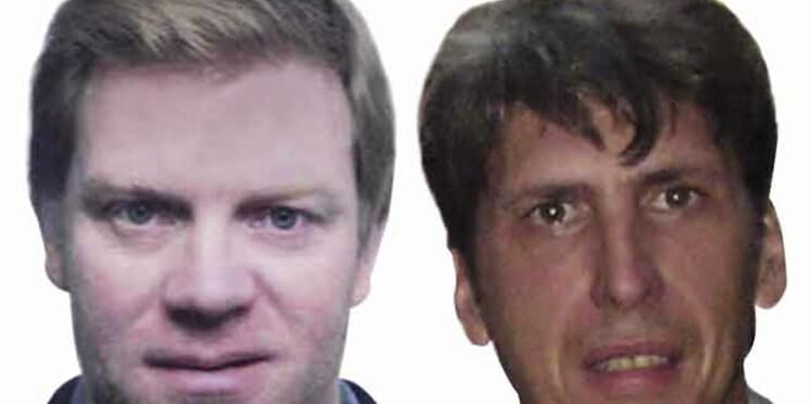Stéphane Taponier et Hervé Ghesquière, otages depuis un an