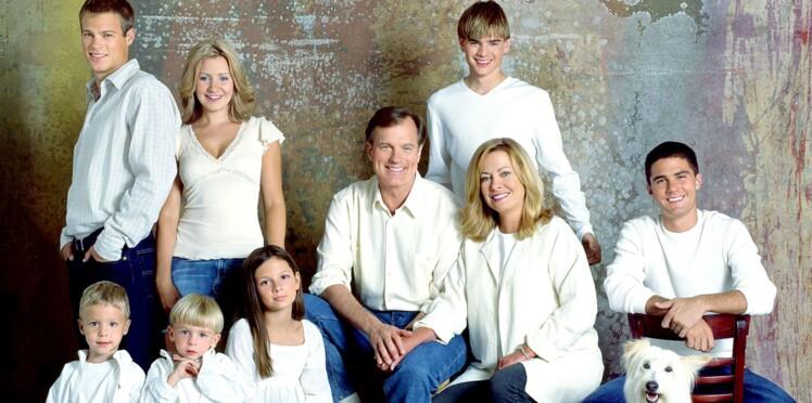 Stephen Collins, le bon père de famille dans 7 à la maison confesse être pédophile