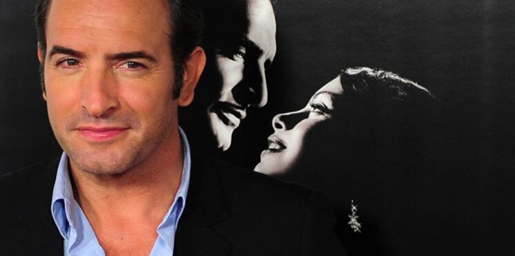 The Artist et Jean Dujardin triomphent aux Golden Globes