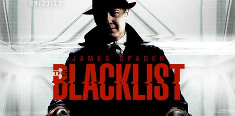 The Blacklist, la série qui cartonne, disponible en DVD