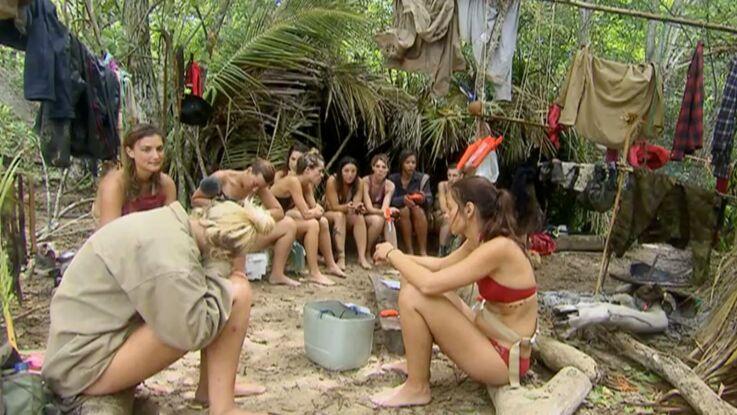 The island : extrait exclu 5, la faim devient un vrai problème
