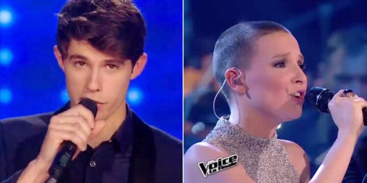The Voice 4 : Lilian et Anne Sila en couple ?