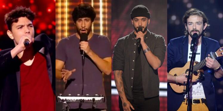 The Voice saison 5 : et le gagnant est…
