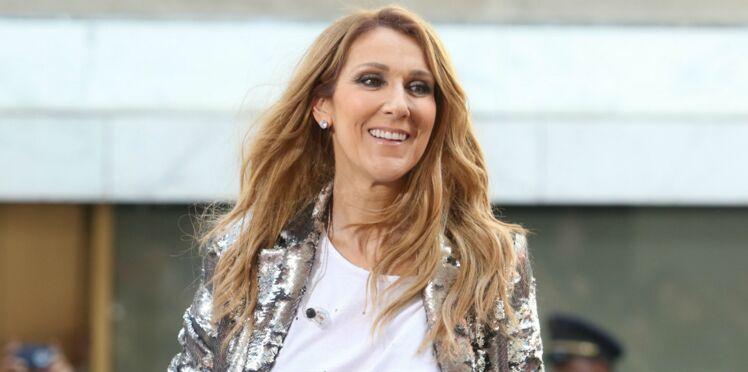 The Voice US : Céline Dion rejoint l'émission !