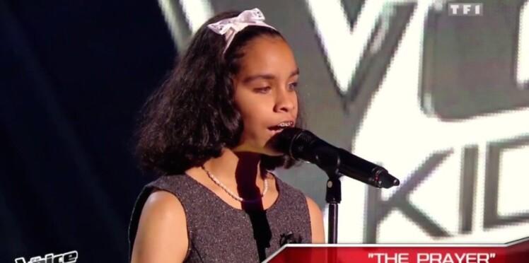 3f031ddb9f95b2 Vidéo] The Voice Kids : Jane, la petite non-voyante, grande gagnante ...