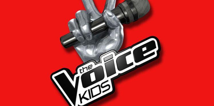 The Voice Kids : les toutes premières images !