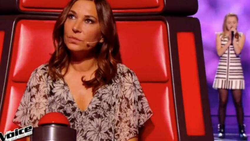 The Voice : Zazie sera remplacée par…