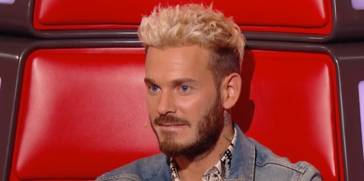The voice : M. Pokora accusé de tricher