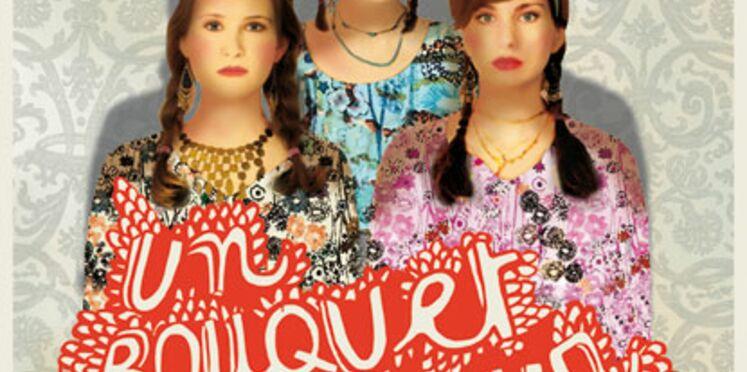 Théâtre : Un bouquet mon amour