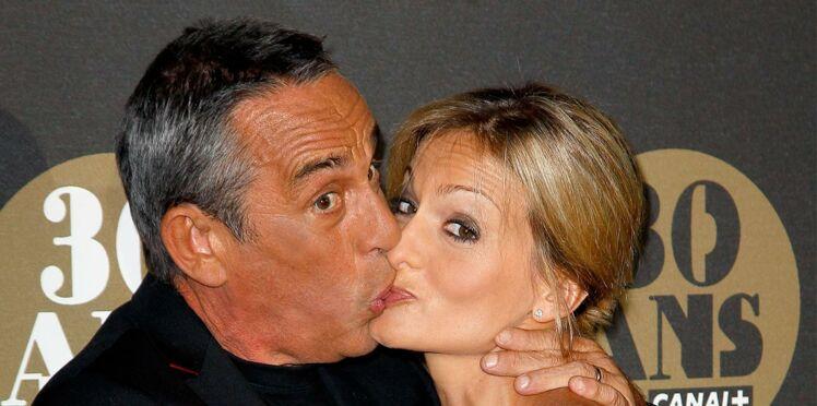 Thierry Ardisson révèle son mensonge pour attirer Audrey Crespo-Mara