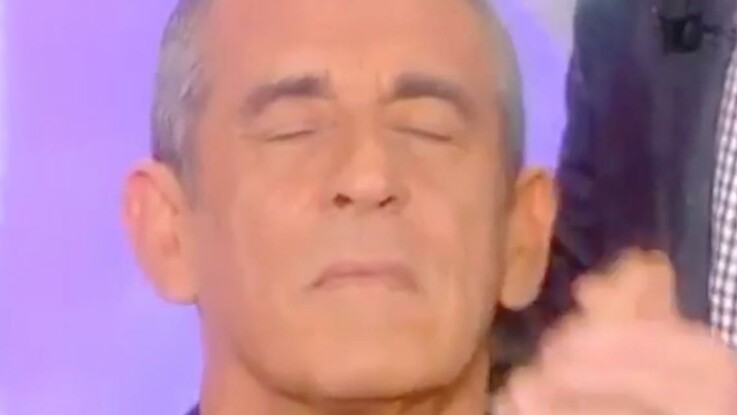 Messmer hypnotise et endort Thierry Ardisson!