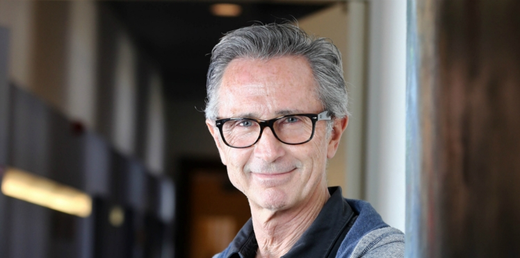 Thierry Lhermitte à la fac buissonnière