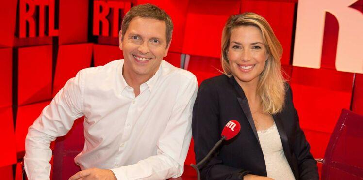 Thomas Hugues et Sidonie Bonnec: le duo de charme de RTL