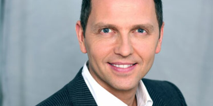 Thomas Hugues quitte le groupe Canal+