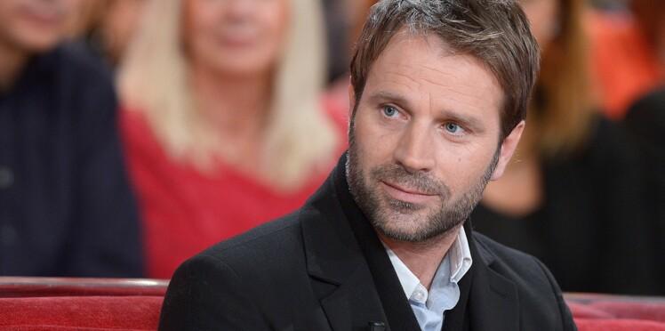 Thomas Jouannet, le Dr Mamour français