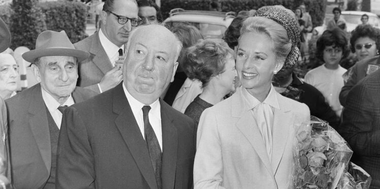 Tippi Hedren accuse Alfred Hitchcock d'agressions sexuelles