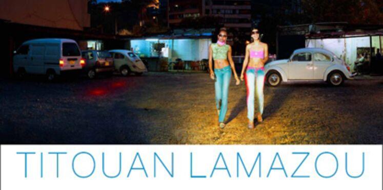 Titouan Lamazou rend hommage aux femmes