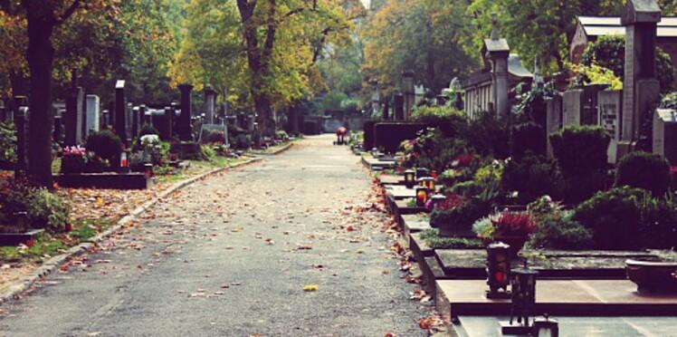 La tombe de Jean Marais profanée et pillée