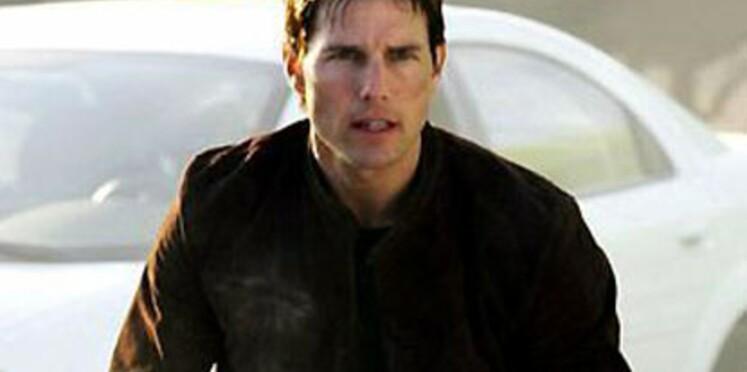 """""""Top Gun"""" pourrait connaître une suite avec Tom Cruise"""